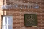 """""""Côté cours"""" l'école de cuisine de l' Hôtel Le Saint James"""